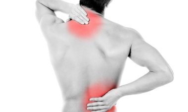 Try out these exercises to keep your spine healthy