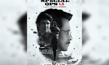 Special Ops 1.5 trailer: Kay Kay Menon aka Himmat Singh's journey of becoming the top RAW agent