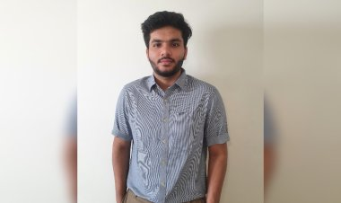 We aim to spread positivity among people who are worried about their skin issues: Amaan Multani, Founder, Lizza Cosmetics