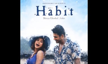Habit Song: Siddharth Shukla and Shehnaaz Gill starrer is an emotional treat for Sidnaaz fans