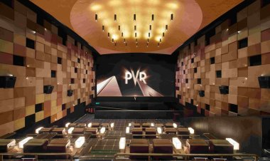 PVR announces reopening in Maharashtra with the launch of PVR Maison