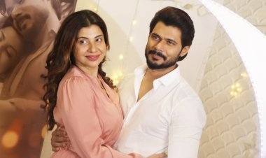 Sambhavna Seth and Avinash Dwivedi starrer Chand receive unparalleled support from fans