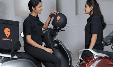 Swiggy to allow paid time-off during periods to women delivery partners